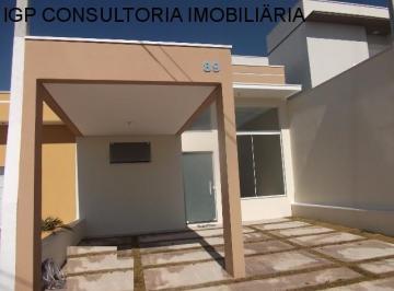 Vendo casa terreá no Condominio Montreal - Indaiatuba