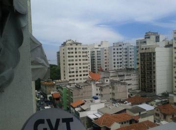 Apartamento residencial para locação, Ingá, Niterói.