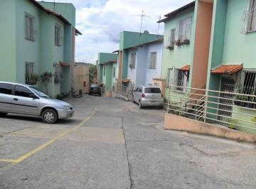 Casa à venda - em Heliópolis