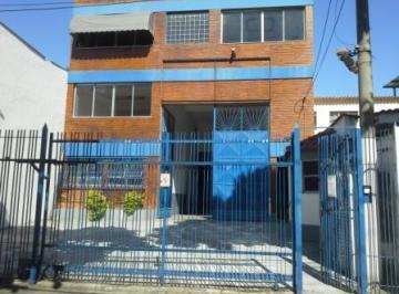 Galpão  - Rua Guatemala, 459 - Penha Circular/RJ