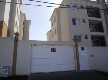 Apartamento para aluguel - em Santo Inácio