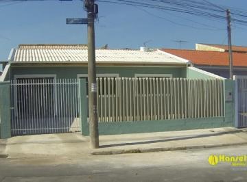 Residência - Alto Boqueirão