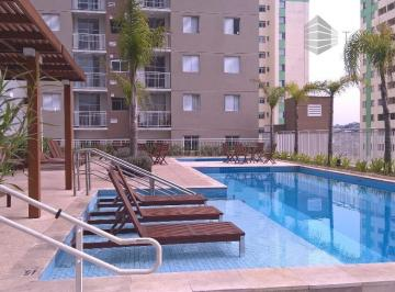 Apartamento residencial para locação, Vila Cunha Bueno, São Paulo.