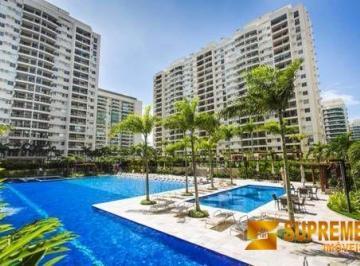 Apartamento à venda - na Barra da Tijuca