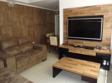 Apartamento residencial, Enseada, Guarujá