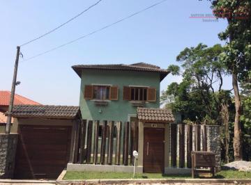 Sobrado  residencial à venda, Parque Petrópolis, Mairiporã.