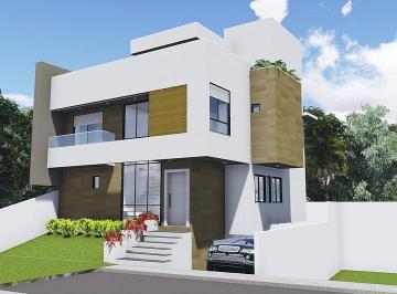 Casa à venda - no Campo Comprido