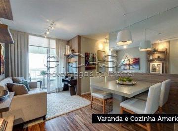 Apartamento à venda - na Vila Guilherme