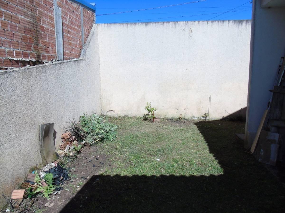 #045EC7 Casa à venda com 3 Quartos Del Rey São José dos Pinhais R$ 180  288 Janelas De Vidro Sao Jose Dos Pinhais