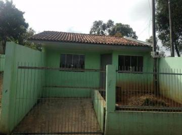 Venha conhecer seu novo imóvel em Piraquara com 54m² de área construída e 69m² de área total está co