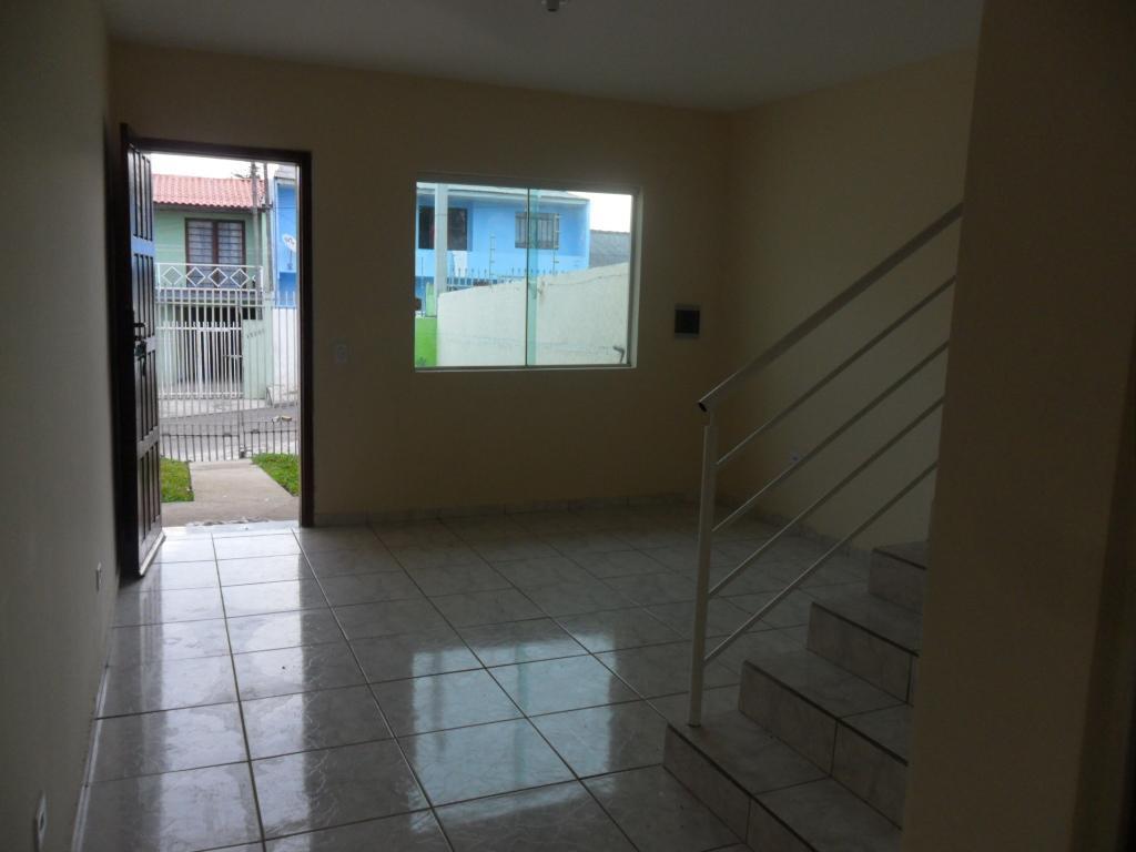 Imagens de #3A7491 Casa para aluguel com 2 Quartos Sítio Cercado Curitiba R$ 800 80  1024x768 px 3004 Box Banheiro Curitiba Sitio Cercado
