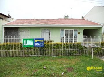 Casa para aluguel - em Hauer
