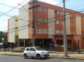 Apartamento  residencial à venda, Chácara Primavera, Campinas.