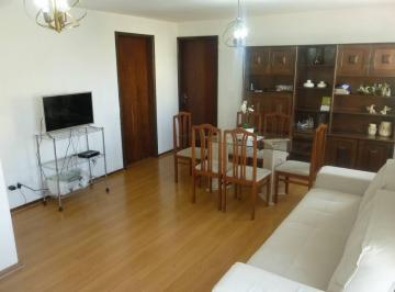 Apartamento ensolarado no Cabral