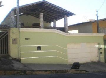 Casa para Venda - Belo Horizonte / MG, bairro São João Batista