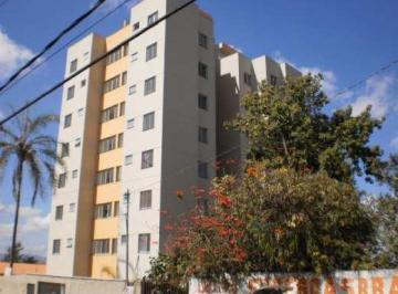 Apartamento para Venda - Contagem / MG, bairro Bom jesus