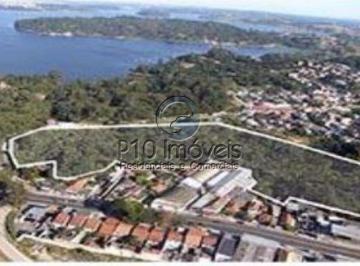Terreno de 79.000m2 para incorporação no Guarapiranga em São Paulo