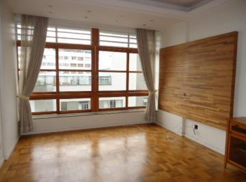 02 dormitórios ao lado do Shopping Higienópolis