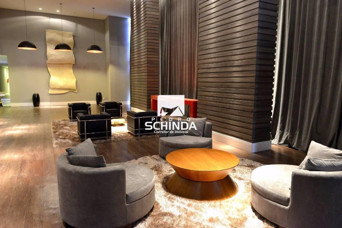 Apartamento à venda com 2 Quartos Champagnat Curitiba R$ 450.000  #C78304 1200 800