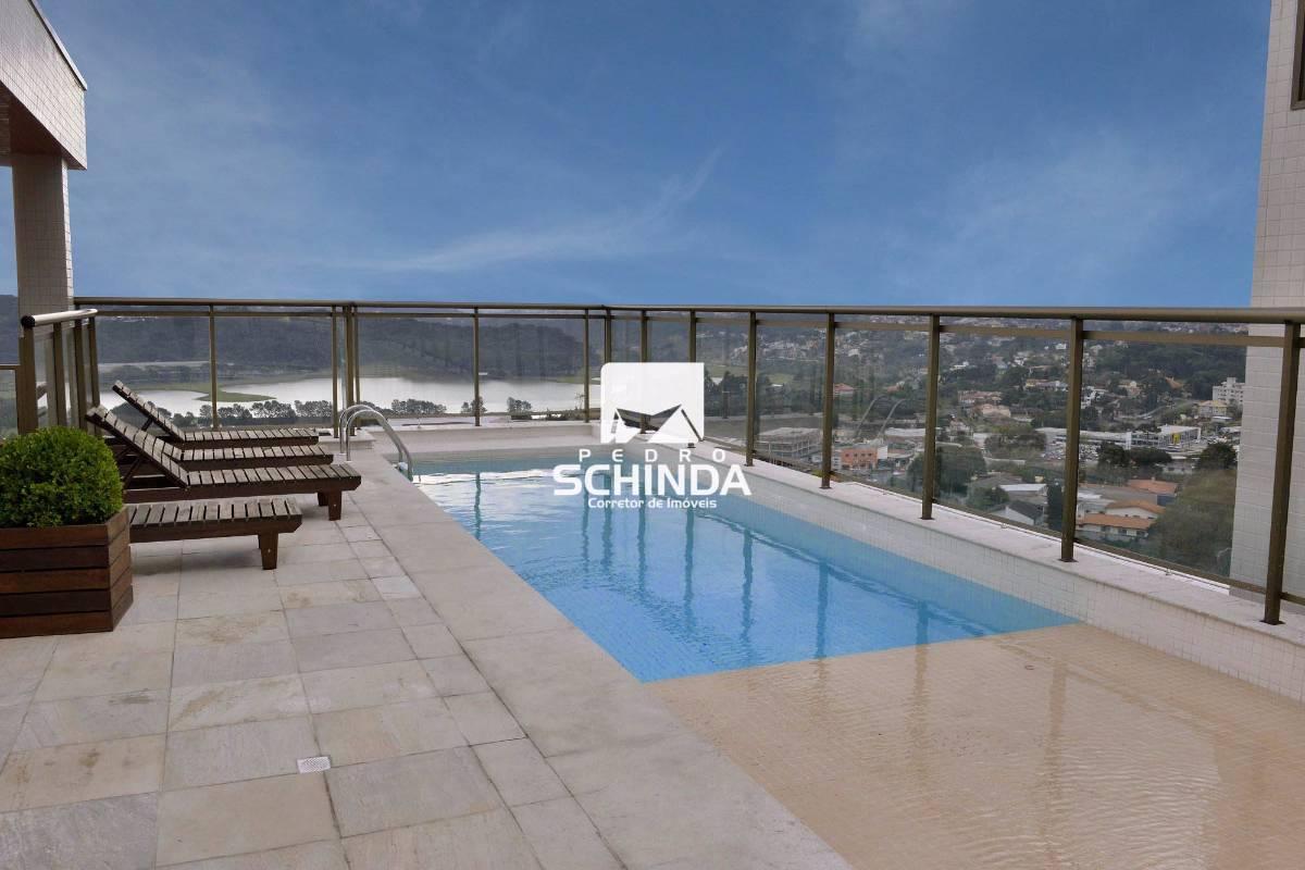Apartamento à venda com 2 Quartos Champagnat Curitiba R$ 450.000  #40638B 1200 800