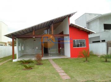 Casa linear 4 quartos à venda. Viverde 2. Rio das Ostras