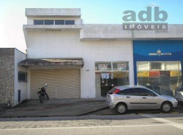 Sala  comercial para locação, São João, Itajaí.