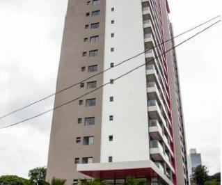 Apartamento à venda - em Campina do Siqueira
