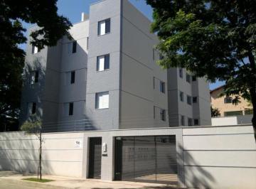 Apartamento para Venda - Belo Horizonte / MG, bairro São João Batista