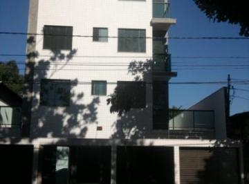 Apartamento para Venda - Belo Horizonte / MG, bairro Santa Branca