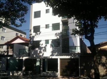 Cobertura para Venda - Belo Horizonte / MG, bairro Santa Branca
