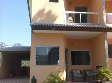 Excelente Casa Duplex em Condomínio/ Guaratiba RJ