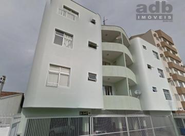 Apartamento  residencial para locação, Centro, Itajaí.