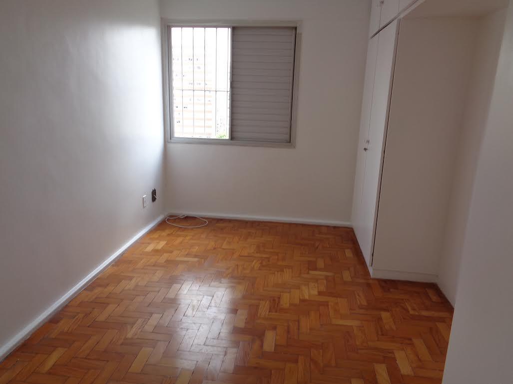 Apartamento para aluguel com 3 Quartos Higienópolis São Paulo R$  #6B3A21 1027x770 Alarme Banheiro Deficiente