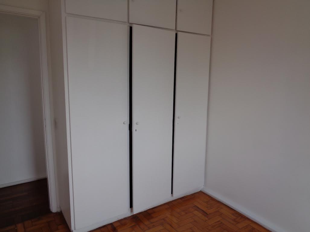 Apartamento para aluguel com 3 Quartos Higienópolis São Paulo R$  #32221D 1027x770 Alarme Banheiro Deficiente