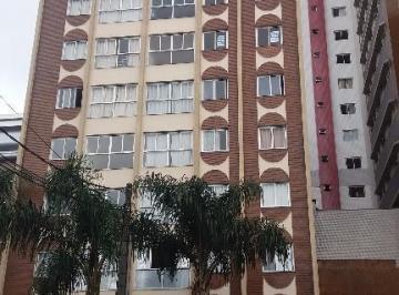Apartamento para venda e locação, Champagnat, Curitiba.