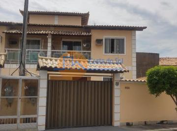 Casa residencial à venda, Novo Rio Das Ostras, Rio das Ostras.