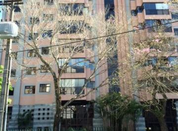 apartamento 4 dormitorios sendo 2 suites  no cabral