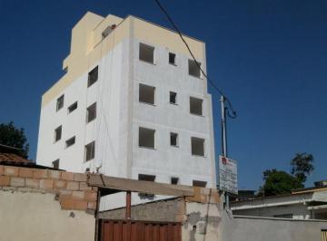 Cobertura para Venda - Belo Horizonte / MG, bairro Piratininga