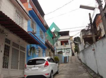 Casa de rua-À VENDA-Todos os Santos-Rio de Janeiro