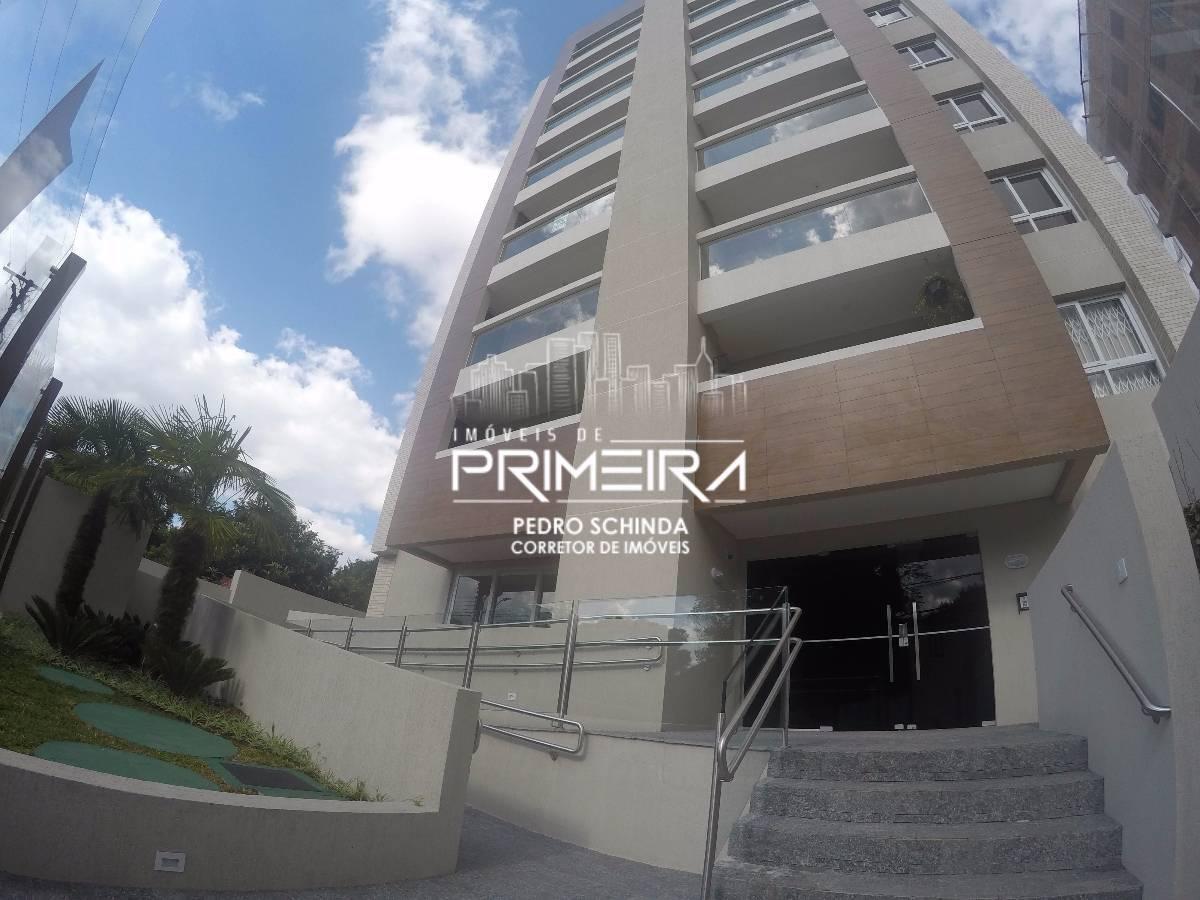 Apartamento à venda com 3 Quartos Vila Izabel Curitiba R$ 453.000  #3A6091 1200 900