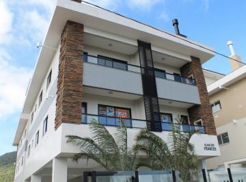 Cobertura residencial para locação, Ribeirão da Ilha, Florianópolis.