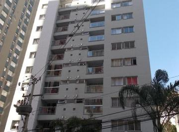 Apartamento à venda - no Champagnat