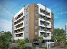 Residencial Ginza 404