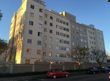 Apartamento Portão – Condomínio Spazio