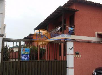 Casa Duplex 2ª Quadra Jardim Mariléa