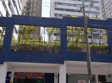 Comercial para aluguel - em Bigorrilho