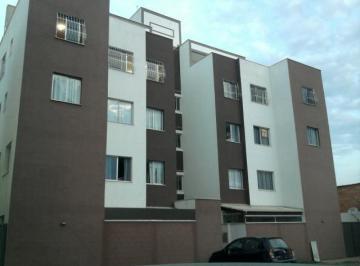 Apartamento para Venda - Belo Horizonte / MG, bairro Céu Azul