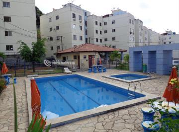 Apartamento à venda - em Sussuarana