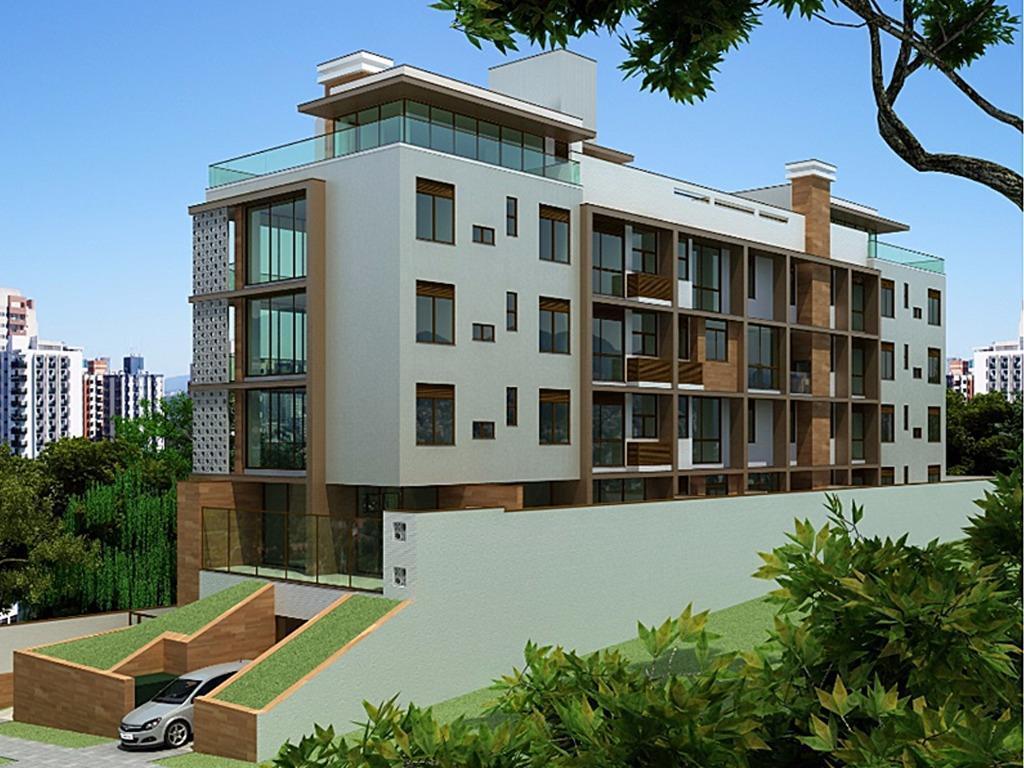 Apartamento à venda com 3 Quartos Bigorrilho Curitiba R$ 837.000  #2668A5 1024x768 Area Banheiro Pne