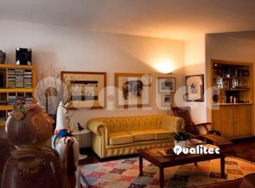112107 -  Apartamento 3 Dorms. (1 Suíte), HIGIENÓPOLIS - SAO PAULO/SP